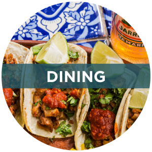 Linked Image - Learn more about food and dining near the Las Cruces Convention Center